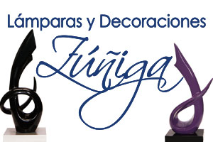 Lámparas y Decoraciones Zúñiga